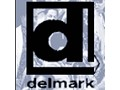 Delmark Records - logo