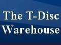 Tassimo Discs Chicago - T - logo